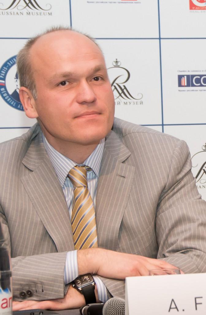 Andrei Filatov. Foto: Smirnoffals, Wikipedia