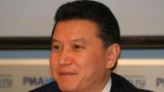 Kirsan Ilyumzhinov. Foto: A.Savin/Wikipedia