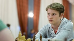 Johan-Sebastian Christiansen nordisk mester for andre gang. Foto: Maria Emelianova