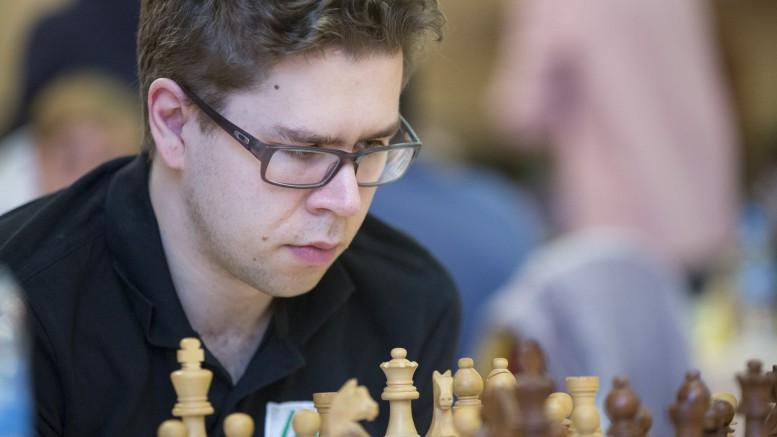 Jon Ludvig Hammer. Foto: Maria Emelianova
