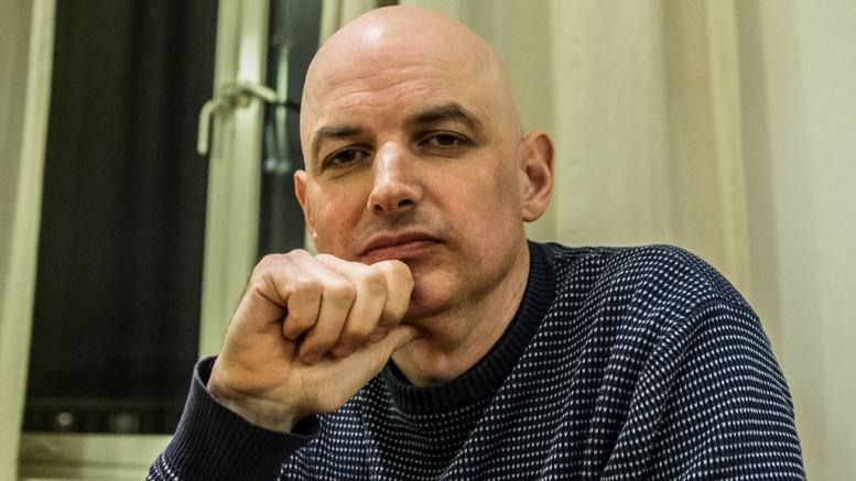 Atle Grønn. Foto: Rolf Haug