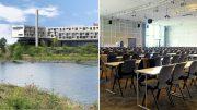 Spillestedet Scandic Fornebu beskrives som et av Norges flotteste.hotell.