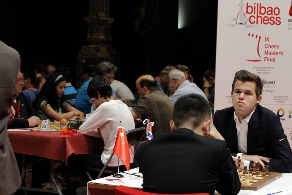 Foto: Bilbao Chess