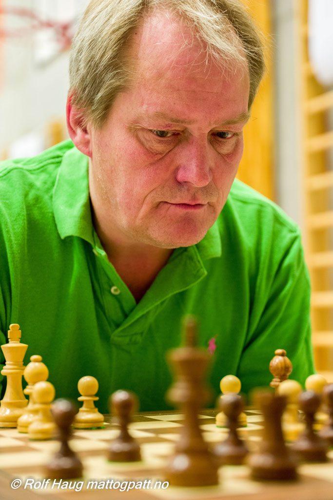 Jøran Aulin-Jansson. Foto: Rolf Haug (www.haugsbilsalg.no)
