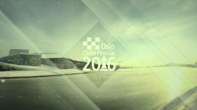 Oslo Chess Festival