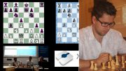 Foto: XtraCon Chess Open