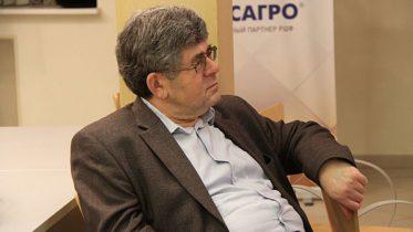 Mark Dvoretsky. Foto: Russiske sjakkforbundet