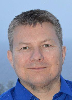 Lars Magne Andreassen. Foto: Privat
