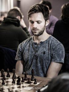 Nicolai Getz. Foto: Rolf Haug/mattogpatt.no