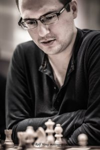 Daniel Jakobsen Kovachev. Foto: Rolf Haug/mattogpatt.no