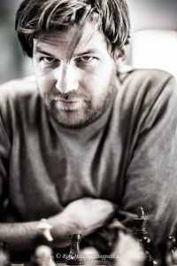 Odd Magnus T. Myrstad. Foto: Rolf Haug(mattogpatt.no