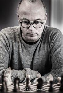 Johan Berg. Foto: Rolf Haug/mattogpatt.no