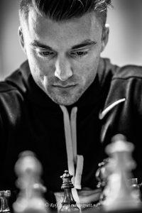 Joachim B. Nilsen. Foto: Rolf Haug/mattogpatt.no