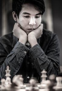 Eivind X. Djurhuus. Foto: Rolf Haug/mattogpatt.no