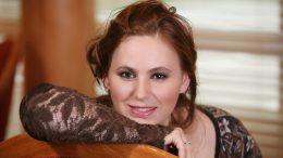 Judit Polgar, tidenes beste kvinnelige sjakkspiller. Foto: juditpolgar.com