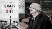 """Atle Grønns """"Sjakken eller livet"""" fikk Matt & Patts anmelder til å lengte tilbake til klubbsjakken. Foto: Rolf Haug (www.haugsbilsalg.no)"""
