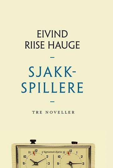 Sjakkspillere, av Eivind Riise Hauge.