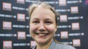 Valentina Gunina med en av tidenes største kvinnelige sjakkprestasjoner? Foto: Lennart Ootes/London Chess Classic