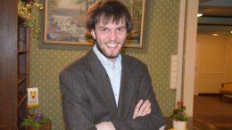 SVENSK SJAKKSTJERNE: Nils Grandelius kvalifiserte seg til Norway Chess på Fagernes i fjor. Foto: Tarjei J. Svensen