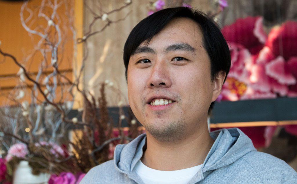 SEIERHERRE: Bu Xiangzhi var en gang verdens yngste stormester, og er rangert som nummer 35 i verden. Foto: Maria Emelianova/chess.com