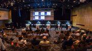 CLARION ENERGY: Det store hotellet på Madla blir nok en gang åstedet for Norway Chess. Foto: Lennart Ootes