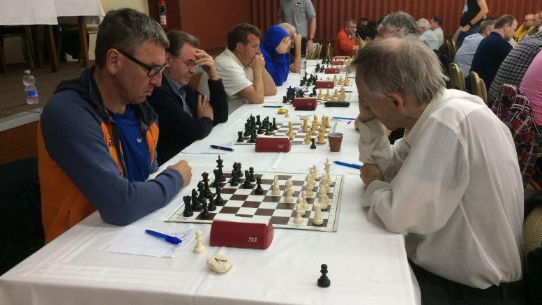 Simen Agdestein gikk til topps i Malta Ppen. Foto: Malta Open