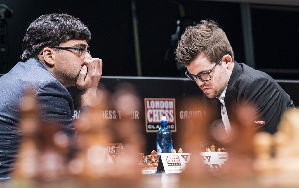 Foto: Lennart Ootes/Grand Chess Tour