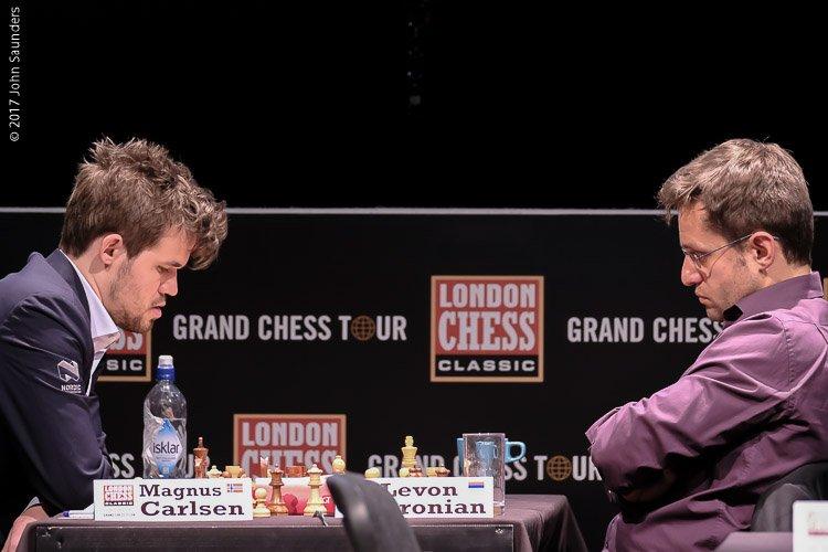 gir ham en premie på rundt 819.000 norske kroner (100.000 dollar). Delt 3. plass i London Chess Classic, gir ham ytterligere 260,000 kroner.