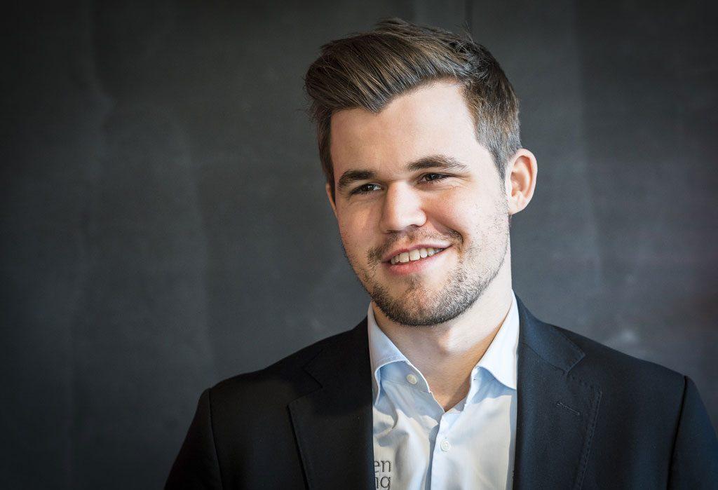 TOPPFORM: Magnus Carlsen er klar til å sette opp farten om Maxime Vachier-Lagrave begynner å vinne partier i London. Foto: Lennart Ootes/Grand Chess Tour
