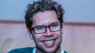 TRIPPELSEIER: Jon Ludvig Hammer med tre på rad denne helgen. Foto: Rolf Haug/mattogpatt.no