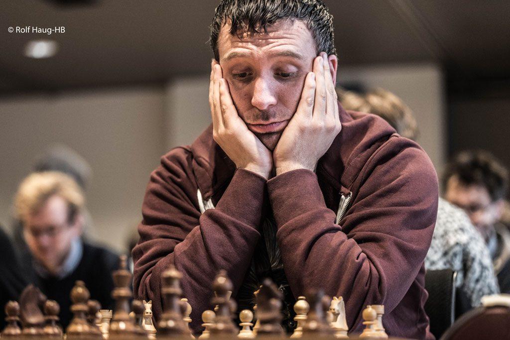 Kjetil Stokke. Foto: Rolf Haug/mattogatt.no