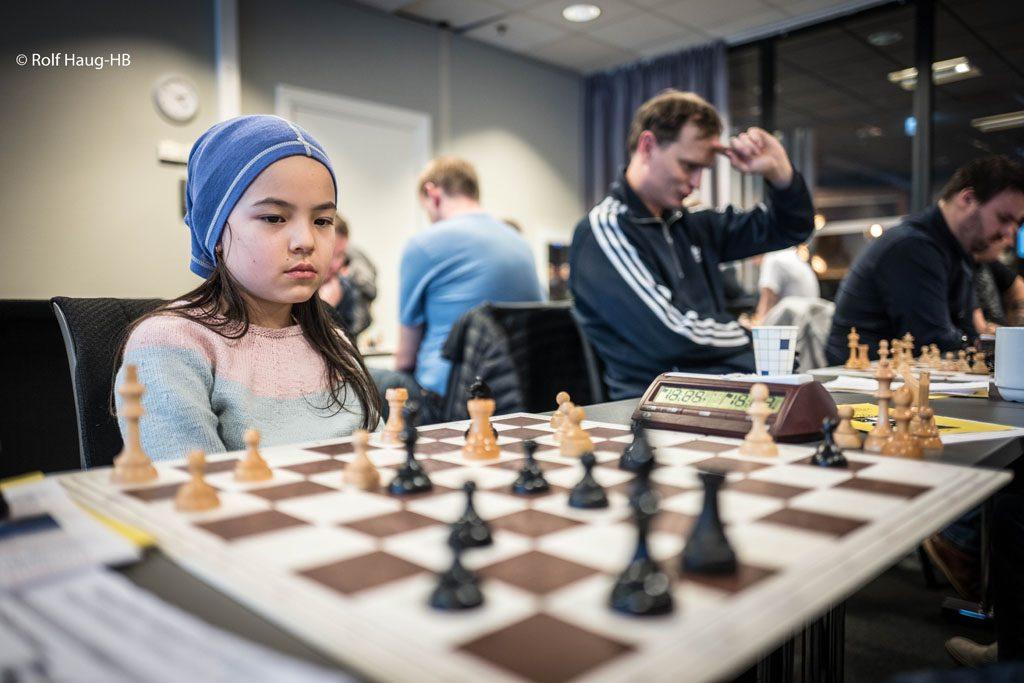 Lykke Merlot-Helliesen. Foto: Rolf Haug/mattogpatt.no