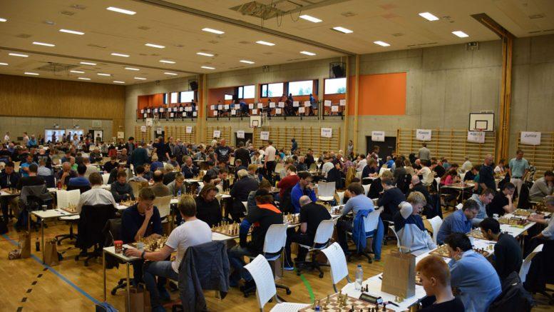 1c8f2fe5 Norsk sjakk tilbys 10 millioner hvert år de neste fem årene av  spillgiganten Kindred Group. Saken avgjøres av Norges Sjakkforbunds  kongress.