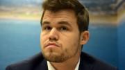 Ingen truer Magnus Carlsen på verdenstoppen. Foto: Yerazik Khachatourian