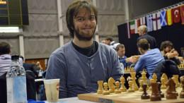 Nils Grandelius, her fra Island i november. Foto: Tarjei J. Svensen