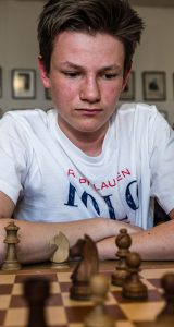 Lucas Ranaldi Foto: Rolf Haug (www.haugsbilsalg.no)