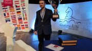 Ernesto Inarkiev. Photo: EICC2016.com