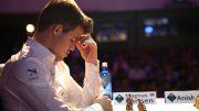 Magnus Carlsen. Foto: Spectrum Studios