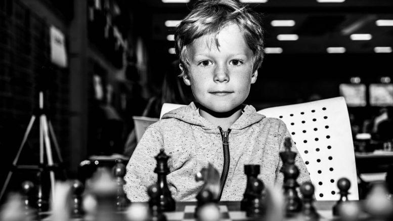 Aksel Bu Kvaløy. Foto: Rolf Haug (www.haugsbilsalg.no)