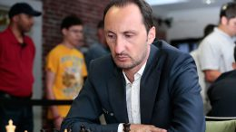Veselin Topalov. Foto: Spectrum Studios/Grand Chess Tour