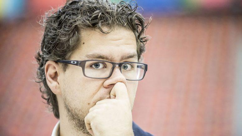 Jon Ludvig Hammer. Foto: David Llada