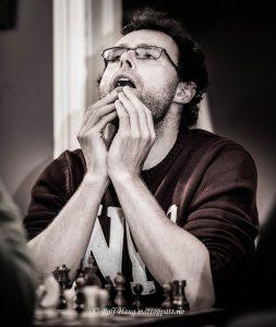 Maxim Devereaux. Foto: Rolf Haug/mattogpatt.no