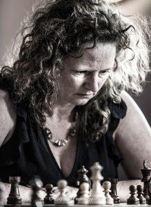 Sheila Barth Sahl. Foto: Rolf Haug/mattogpatt.no