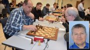 Lars Magne Andreassen vil ha spleiseordning mellom de ni andre lagene. Foto: Tarjei J. Svensen/Privat