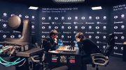 Photo: World Chess