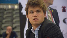 Kan Magnus Carlsen forsvare VM-tittelen i hurtigsjakk?. Foto: Yerazik Khachatourian