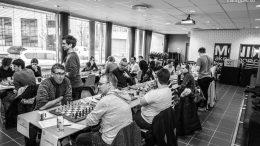 Det ble svært spennende mellom OSS og Vålerenga i 8. runde. Foto: Rolf Haug/mattogpatt.no