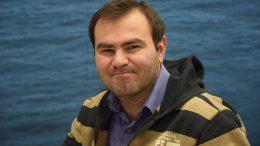 KLATRER: Shakhriyar Mamedyarov er oppe på sjuende plass på verdensrankingen. Foto: Yerazik Khachatourian