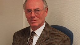 Rickhard Wicklund-Hansen. Foto: Privat