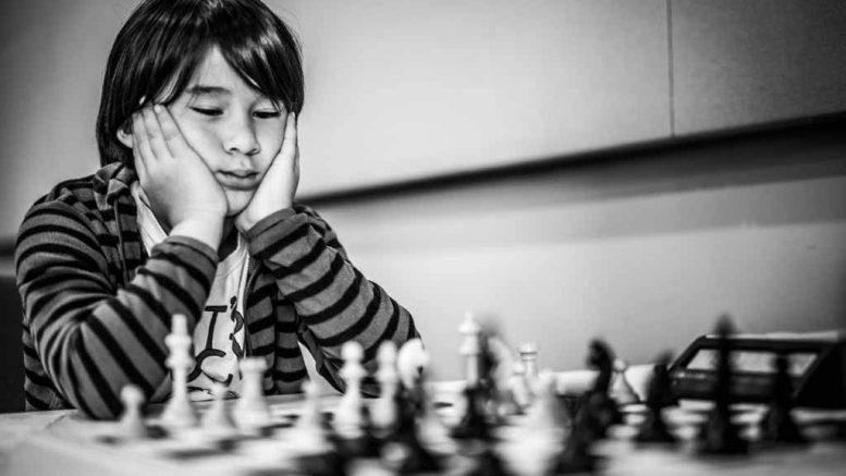 Louis Khoo-Thwe. Foto: Rolf Haug/mattogpatt.no